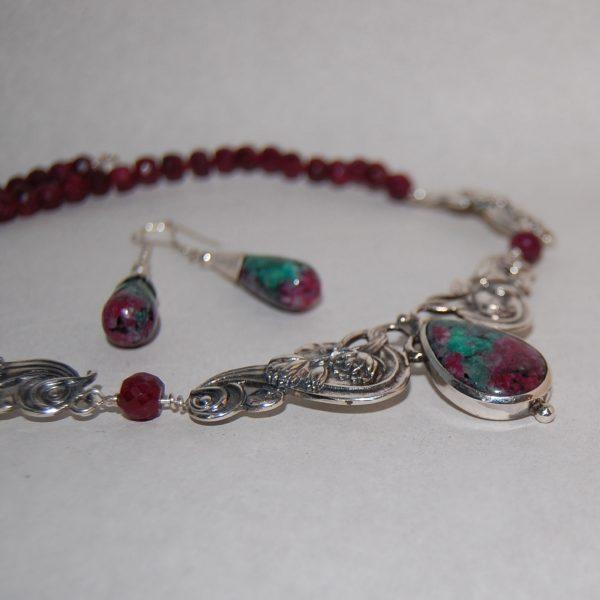 Kreitto jewels sets