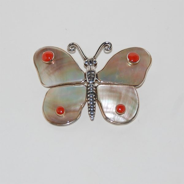 Kreitto jewels brooches